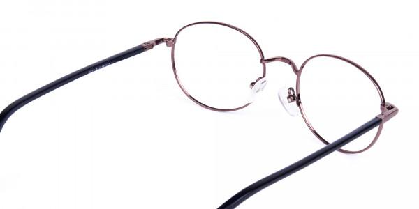 titanium spectacle frames-5