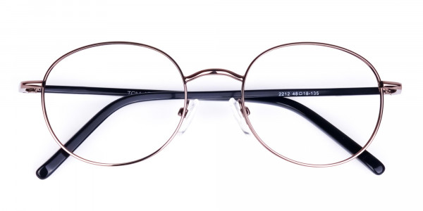 titanium spectacle frames-6