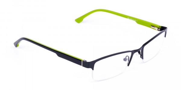 titanium eyeglass frames-2