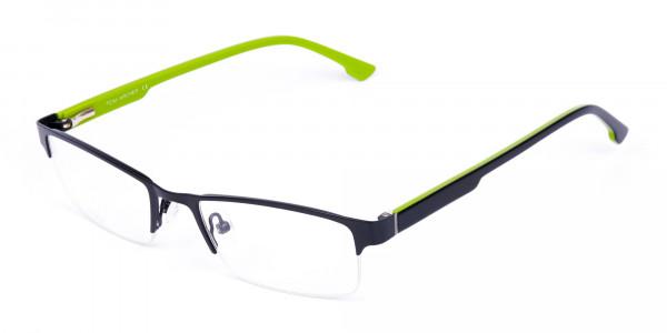 titanium eyeglass frames-3