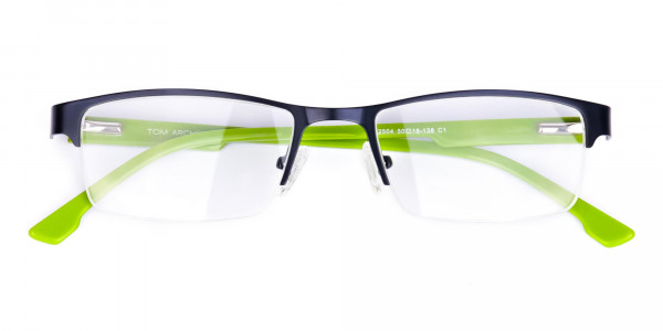 titanium eyeglass frames-6