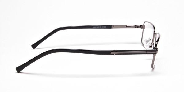 Black and gunmetal frames -4
