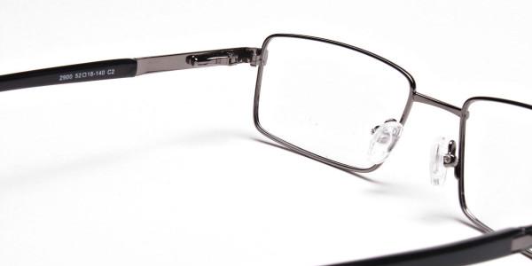 Black and gunmetal frames -5