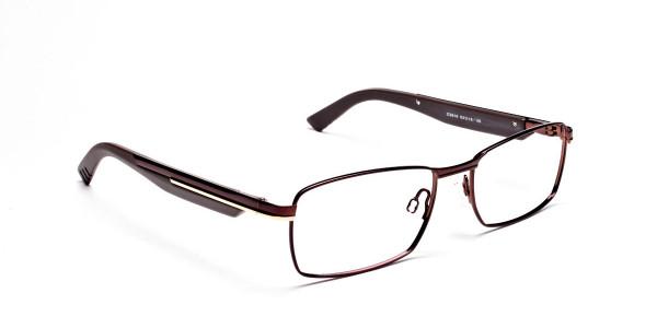 Luxury Rectangular Frames -2