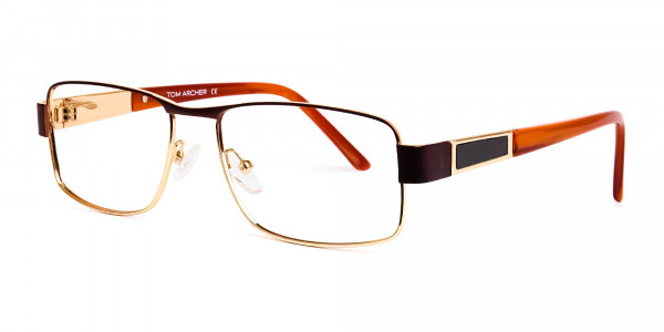 brown-and-gold-rectangular-full-rim-rectangular-glasses-frames-3
