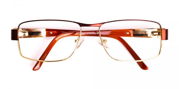 brown-and-gold-rectangular-full-rim-rectangular-glasses-frames-6