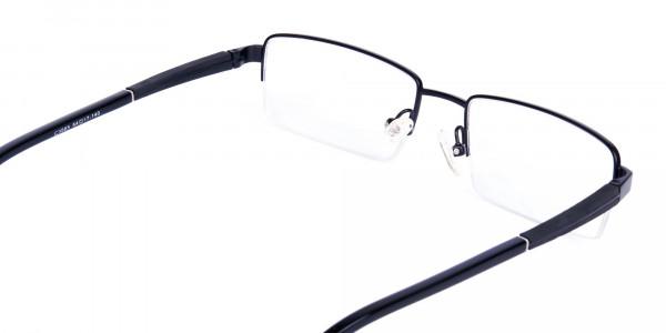 Black-Thick-Rectangle-Glasses-Frames-5