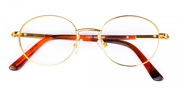 Gold-and-Brown-Small-Round-Tortoiseshell-Glasses-6