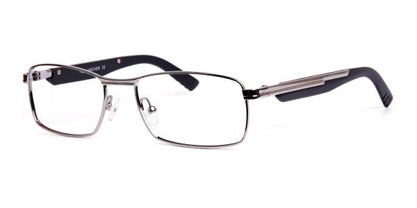 silver-and-matte-black-rectangular-full-rim-glasses-frames-3