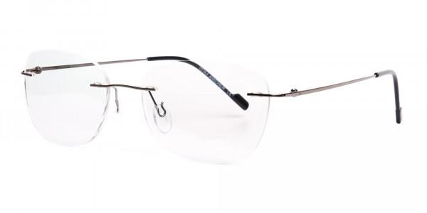 gunmetal-wayfarer-rimless-glasses-frames-3