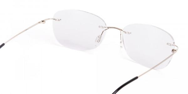 silver-wayfarer-rimless-glasses-frames-5