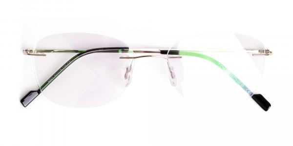 silver-wayfarer-rimless-glasses-frames-6