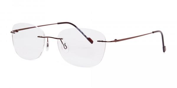 brown-wayfarer-rimless-glasses-frames-3