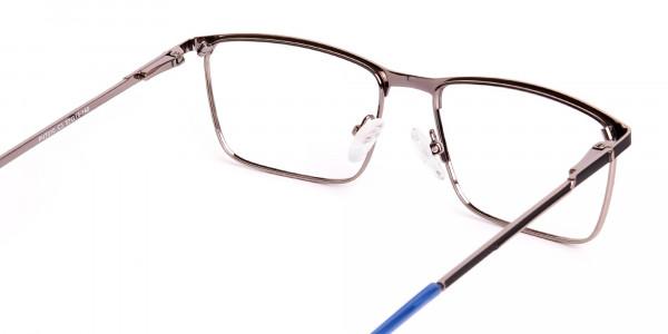 black-and-blue-gunmetal-rectangular-full-rim-glasses-frames-5