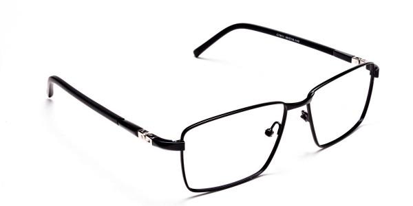 Slim Rectangular Frames - 1