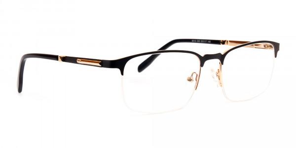 black-and-gold-rectangular-half-rim-glasses-frames-2