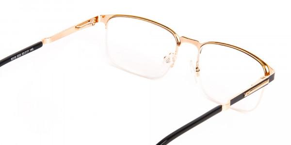 black-and-gold-rectangular-half-rim-glasses-frames-5