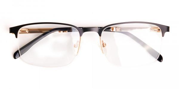 black-and-gold-rectangular-half-rim-glasses-frames-6