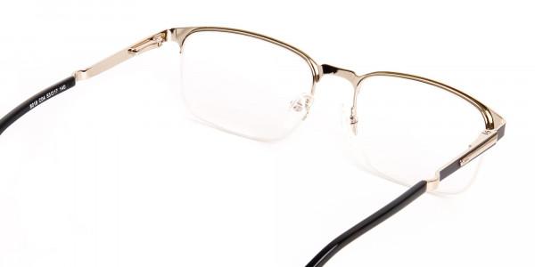 black-and-silver-rectangular-half-rim-glasses-frames-5