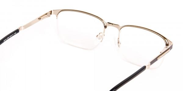 grey-gunmetal-rectangular-half-rim-glasses-frames-5