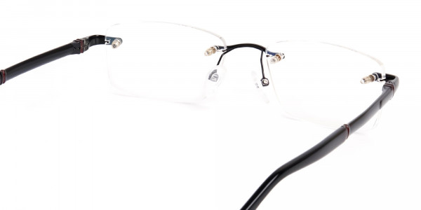 black-rectangular-rimless-titan-glasses-frames-5