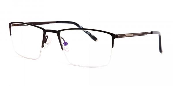 black-rectangular-half-rim-glasses-frames-3