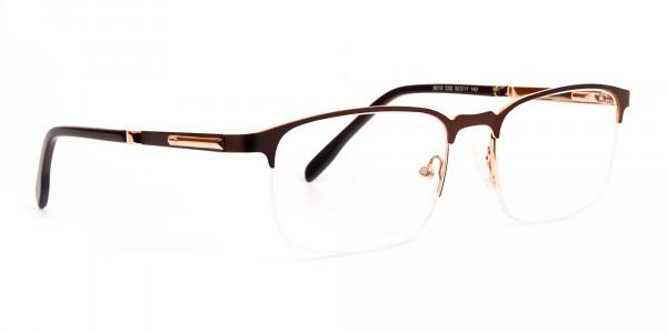 dark-brown-rectangular-half-rim-glasses-frames-2