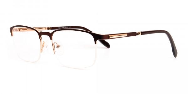 dark-brown-rectangular-half-rim-glasses-frames-3
