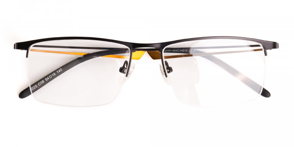 black-and-brown-half-rim-rectangular-glasses-frames-6