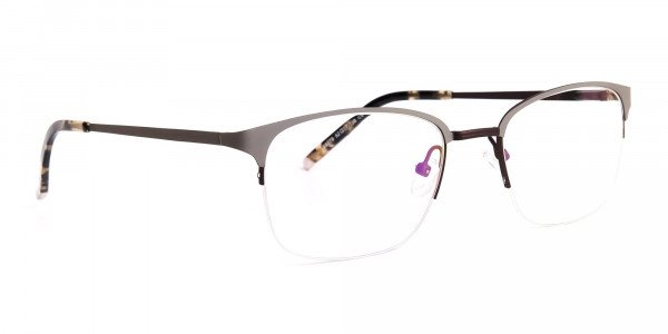 rectangular-gunmetal-half-rim-glasses-frames-2