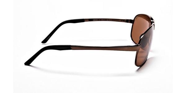 brown matrix sunglasses -3