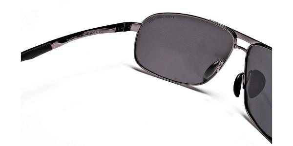 dark black matrix sunglasses -4