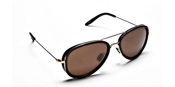 Sunglasses For Precious Him and Her - 1