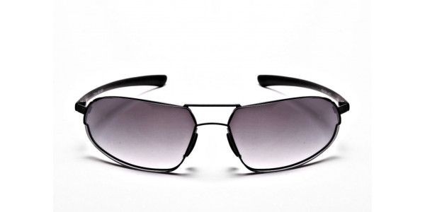 Sunglasses with Sporty Elements