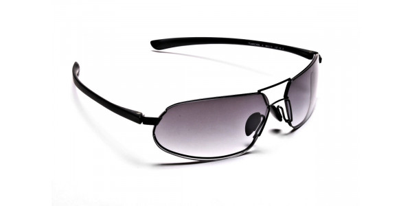 Sunglasses with Sporty Elements - 1