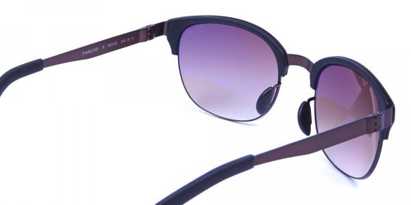 Brown Beauty Stylish Sunglasses -4