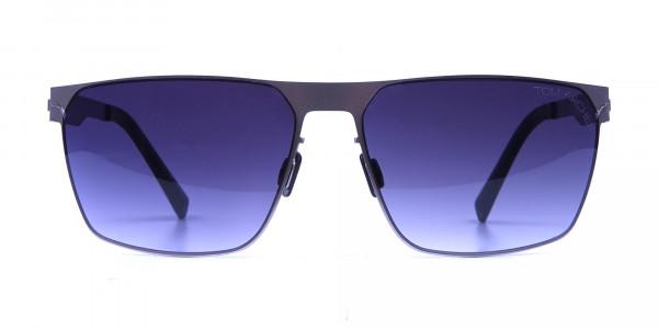 Uber Cool Rectangular Sunglasses