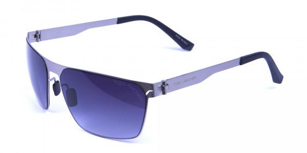 Uber Cool Rectangular Sunglasses -2