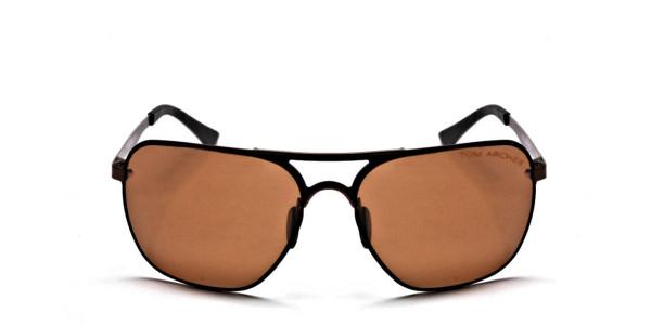 Cool Black & Brown