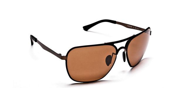 Cool Black & Brown -1