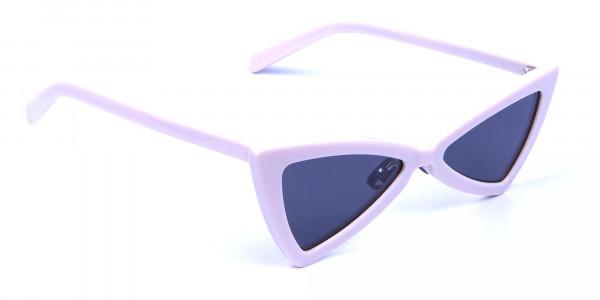 Cream White Frame - 2