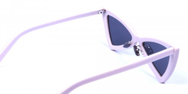 Cream White Frame - 4