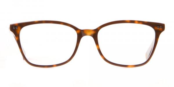 Ted Baker TB9123 CODY Mint & Tortoise Rectangular Frame-1