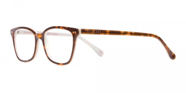 Ted Baker TB9123 CODY Mint & Tortoise Rectangular Frame-3