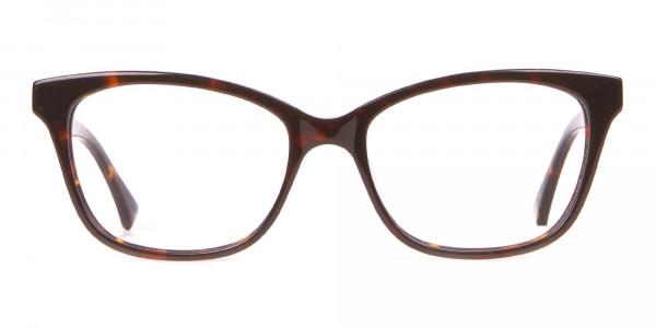 Ted Baker TB9124 SENNA Women Tortoiseshell Cateye Glasses-1
