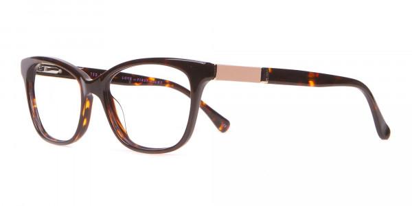 Ted Baker TB9124 SENNA Women Tortoiseshell Cateye Glasses-3