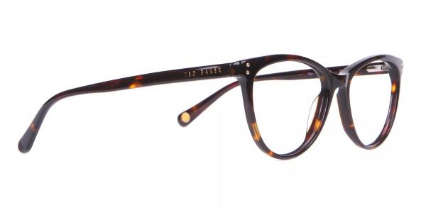 TED BAKER TB9146 Gigi Cat-Eye Glass Tortoiseshell-2