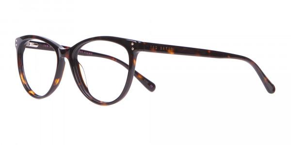 TED BAKER TB9146 Gigi Cat-Eye Glass Tortoiseshell-3