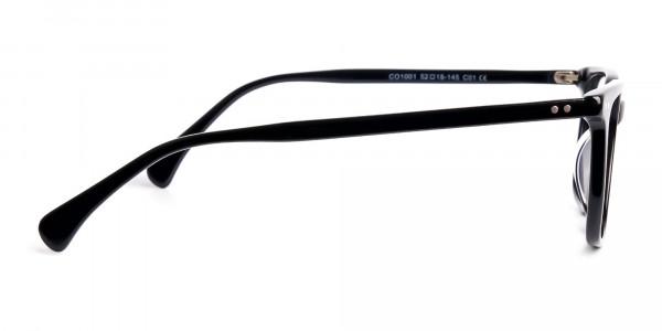 black-rectangular-wayfarer-full-rim-glasses-frames-4