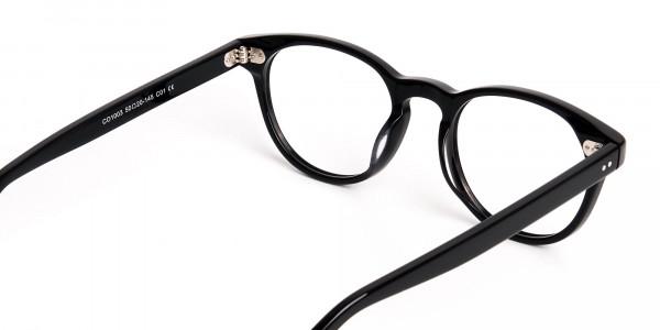 designer-or-trendy-black-full-rim-round-glasses-frames-5